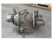 BERCO CRANKSHAFT GRINDER WORKHEAD (only)