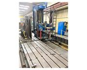"Cincinnati Gilbert Series C 4"" Floor Type Horizontal Boring Mill"