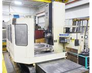 "Toshiba BP-130.R22  5.12"" CNC Table Type Horizontal Boring Mill"