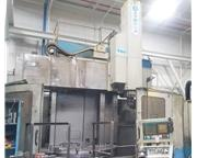 "Olympia V80 80"" CNC Vertical Boring Mill"