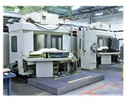 Leblond Makino MC-108 Horizontal Machining Center