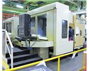 Leblond Makino MCB-1513 Horizontal Machining Center