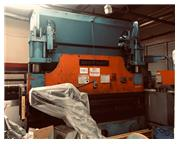 Cincinnati Autoform 175 Ton - 8ft Hydraulic Brake Press