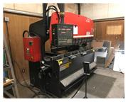 Amada  RG80 88Ton x 8' CNC Upacting Press Brake