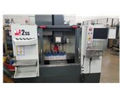 2013 Haas VF-2SS CNC Vertical Machining Center