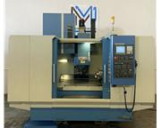 DAHLIH MCV-1020A VERTICAL MACHINING CENTER