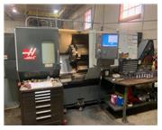 2010 Haas ST-30T CNC Turning Center