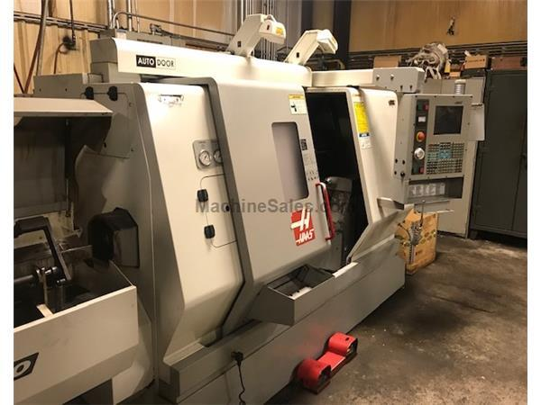 2004 Haas SL-20T CNC Turning Center
