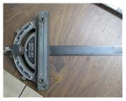 Miter Gauge for TableSawDelta