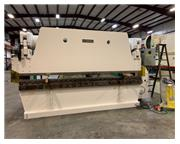 Used Accurpress 14' x 320 Ton Hydraulic Press Brake