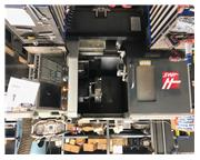 2011 Haas ST-20T CNC Turning Center w/ Live Tool