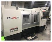 2019 Palmary OCD 3260 CNC Cylindrical Grinder
