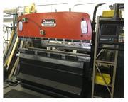 88 Ton Amada RG-50 CNC Press Brake