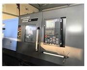 DOOSAN PUMA 4100B CNC TURNING CENTER