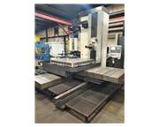 FEMCO BMC-11R2 CNC TABLE TYPE HORIZONTAL BORING MILL