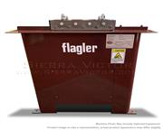 FLAGLER 20 Standard Pittsburgh Machine