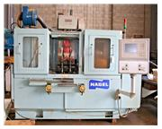 NAGEL POLISHER, TF4-20 Tape Finisher, Model TF4-20, New 2001.