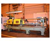 Haven 912A Double End Tube Finishing Machine