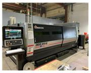 3000 WATT AMADA ENSIS-3015AJ FIBER LASER CUTTING SYSTEM   MFG:DECEMBER 2017
