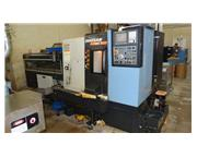 2007 Doosan Lynx 220A CNC Turning Center