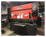 110 TON AMADA HFB 1003/8 OPERATEUR MULTI-AXIS,MFG:1998,INSTALLED:2000