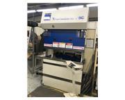 "55 TON X 50"" TRUMPF TRUMABEND V50 CNC PRESS BRAKE MFG:2000"