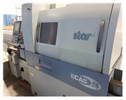 20MM STAR ECAS-20 CNC SWISS TYPE SLIDING HEADSTOCK TURNING