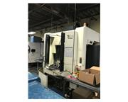 Makino S33 APC Vertical Machining Center