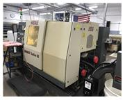 Hardinge Conquest Twin-Turn 65 Multi-Axis Turning Center