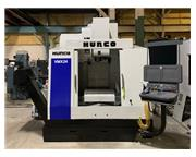 Hurco VMX 24 Vertical Machining Center (2010)