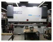 "240 TON X 168"" LVD STRIPPIT PPEC-220/42,7-AXIS,AUTOCROWN MFG:2014"