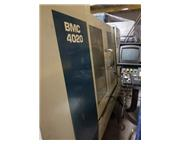 HURCO BMC4020HT Vertical Machining Center NEW-1998