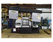 "NEW 32""H x 32""W HYD-MECH H-32A AUTOMATIC HORIZONTAL BAND SAW"