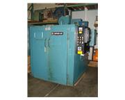 Grieve TBH-500 Walk-in Oven 4'x5'H x4' Solvent, Stainless 500F