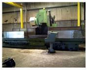 HITACHI SEIKI MODEL VA-85 3-AXIS CNC VERTICAL MACHINING CENTER