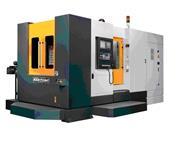 KENT USA JMH-500 CNC HORIZONTAL MACHINING CENTER - NEW