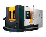 KENT USA JMH-800 CNC HORIZONTAL MACHINING CENTER - NEW