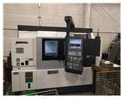 OKUMA LU-S1600-2SC X 1000 4-AXIS CNC TURNING CENTER