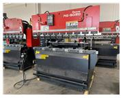 55 Ton Amada RG-5020LD CNC Press Brake