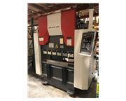 66 Ton x 4' JMT AD-R 1260 CNC Press Brake, Stock 1112