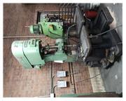Used Edlund 4F12 Drill Press