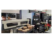 "2011 Doosan Puma 2100SY CNC Turning Center with Sub-Spindle and ""Y&quo"