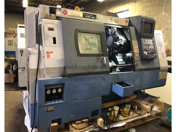 MAZAK SQT 15MS MARK II