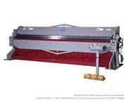 GMC Heavy Duty Hydraulic Box & Pan Brake HBB-1214
