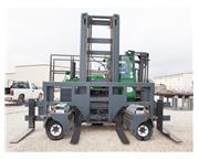 Combilift C6000 Kg  13,228 Lb. Multi-Directional Forklift