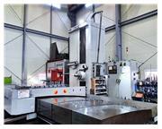 "Hyundai KBN-135 5.3"" CNC Table Type Horizontal Boring MIll"