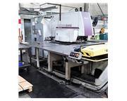 Wiedemann Vectrum 3046 33 Ton CNC Turret Punch Press