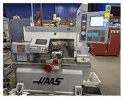 2006 Haas TL-1 CNC Tool Room Lathe