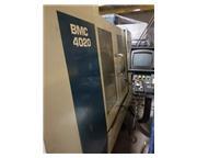 HURCO BMC4020HT Vertical Machining Center NEW-1998