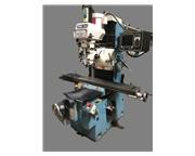 SOUTHWESTERN INDUSTRIES TRAK TRM 2--AXIS CNC BED MILL